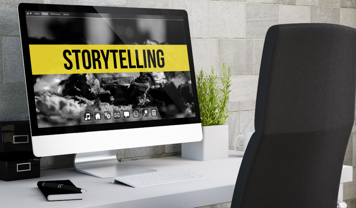 Why Visual Storytelling is Your Way To Success