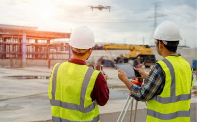 Video Marketing For Construction Companies – 4 Ways to Build Trust and Supercharge your Marketing