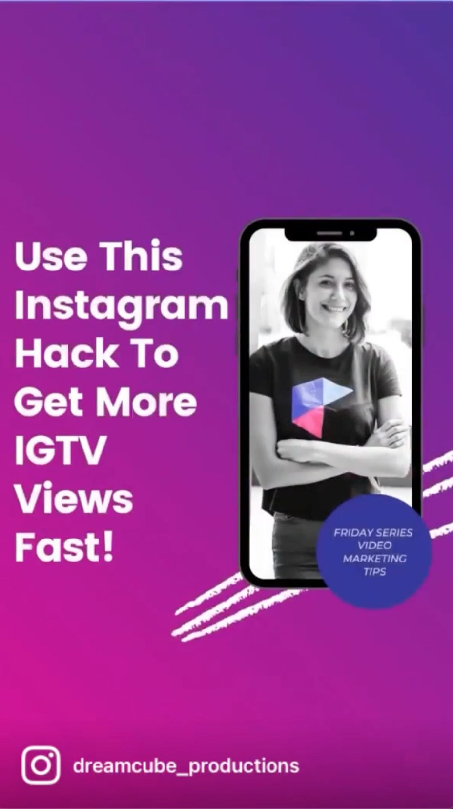 Instagram Video IGTV Tips