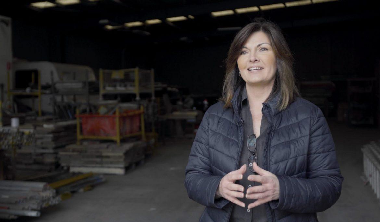 Masta Scaffold Melbourne Case Study