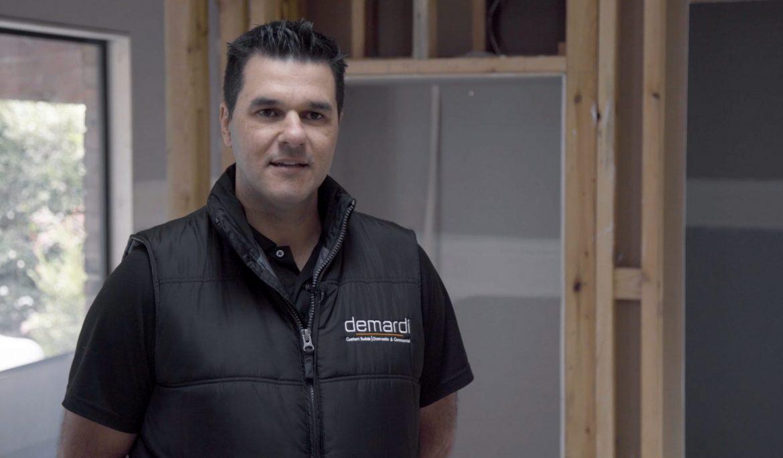 Demardi Builders Case Study