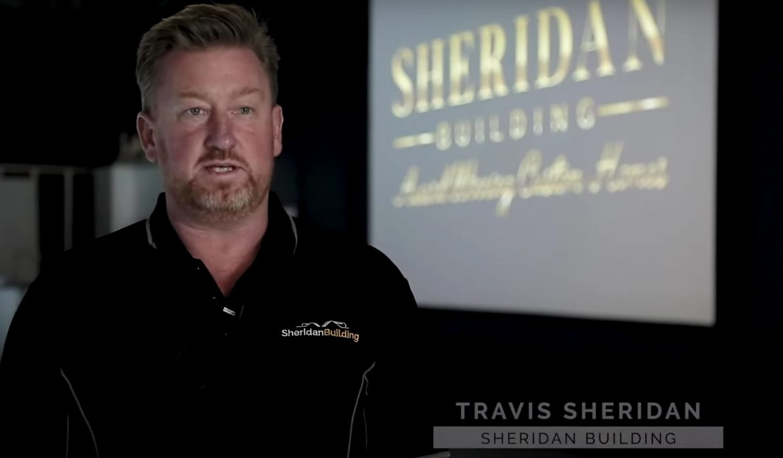Sheridan Building Video Marketing Case Study
